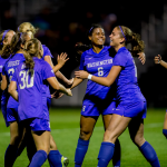 NCAA Women's Tournament – PAC 12 a big part of it and Advancing well