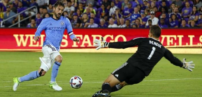 NYCFC snatch three points from the Lions in Orlando
