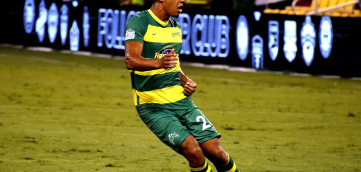 Gallery: Tampa Bay Rowdies 4-St. Louis FC 1