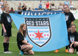 Red Stars to Take Part in International Women's Cup