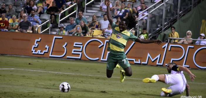 Gallery: Tampa Bay Rowdies 1- Indy Eleven 1