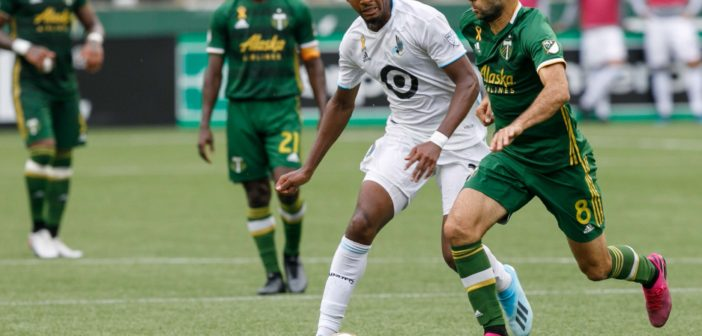 The Portland Timbers to kick off the 2020 season , against Minnesota United at home