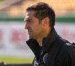 Inter Miami head coach Diego Alonso