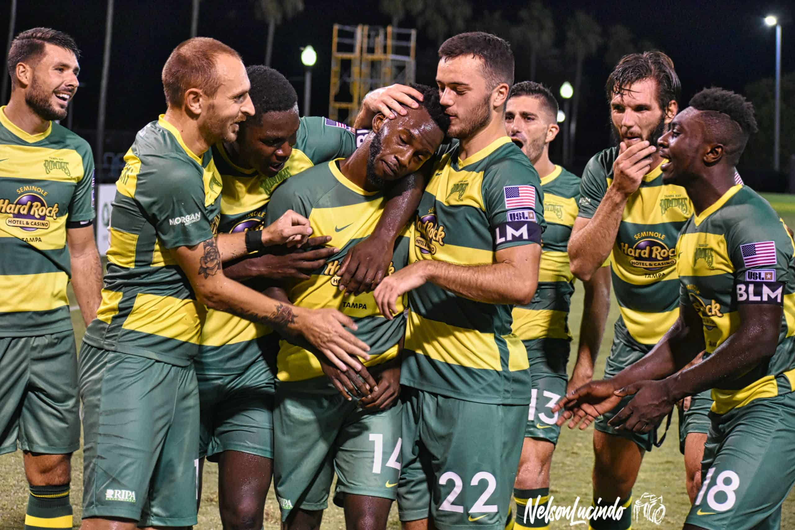 match gallery tampa bay rowdies 2 0 charleston battery prost amerika match gallery tampa bay rowdies 2 0