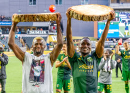Portland Timbers v LAFC Image Gallery