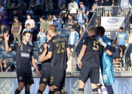 Gallery – Philadelphia Union Outscores Orlando City SC – 3-1